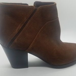 New franco sarto ankle high boot's  ( NWOT)